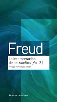 Papel La interpretación de los sueños (vol. 2)