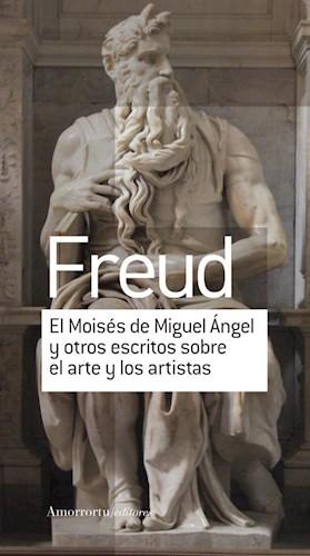 Papel MOISES DE MIGUEL ANGEL Y OTROS ESCRITOS SOBRE EL ARTE Y LOS