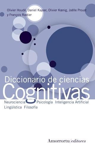 Papel Diccionario de ciencias cognitivas
