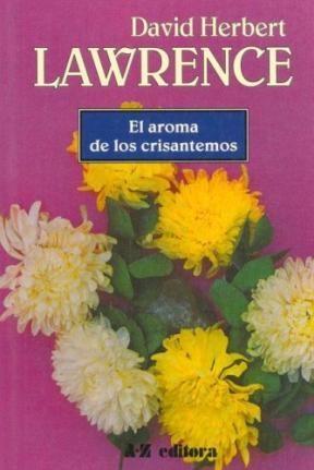 Papel Aroma De Los Crisantemos, El