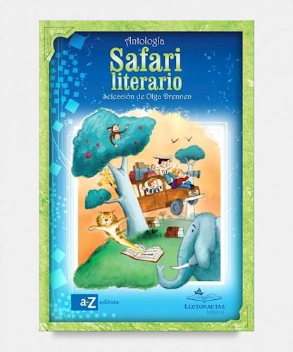 Libro Safari Literario  Lectonautas