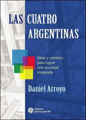 Papel LAS CUATRO ARGENTINAS