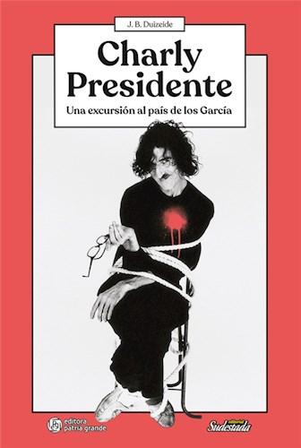 Libro Charly Presidente