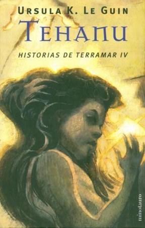 Papel TEHANU (HISTORIAS DE TERRAMAR IV)(BOOKET)