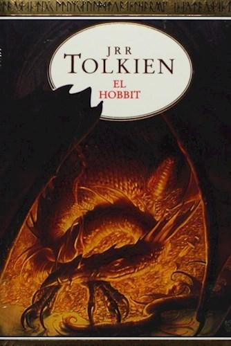 El Hobbit por TOLKIEN J.R.R. - 9789505472079 - Cúspide.com