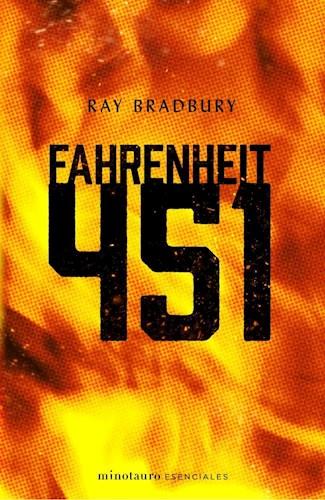 Papel FAHRENHEIT 451 (COLECCION ESENCIALES)