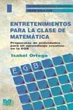 Papel Entretenimientos Para La Clase De Matematica