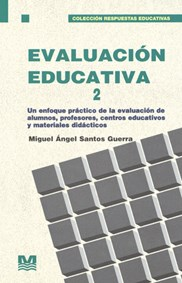 Papel Evaluacion Educativa 2