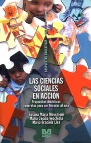 Papel Ciencias Sociales En Accion, Las