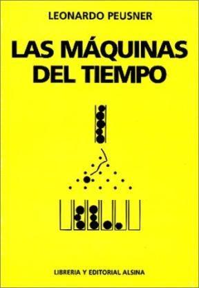 Libro Las Maquinas Del Tiempo