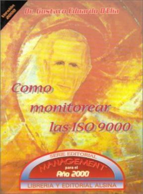 Libro Como Monitorear Las Iso 9000