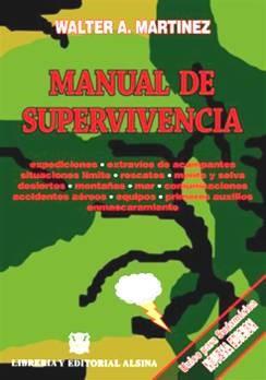 Papel Manual De Supervivencia
