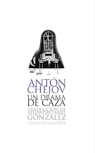 E-book Un Drama De Caza