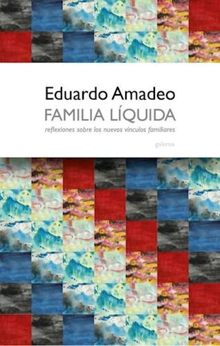 Libro Familia Liquida