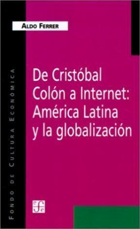 Papel De Cristobal Colon A Internet America Latina