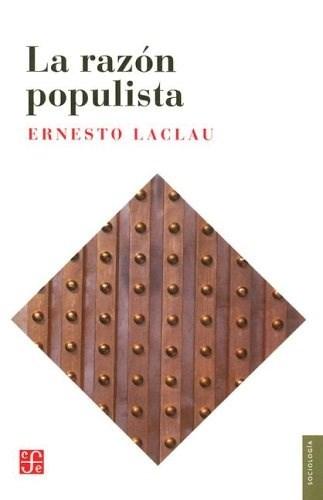 Libro La Razon Populista