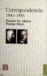 Papel CORRESPONDENCIA 1943-1955
