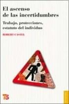 Papel Ascenso De Las Incertidumbres, El
