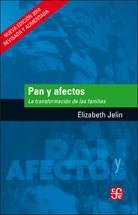 Libro Pan Y Afectos