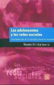 Papel LOS ADOLESCENTES Y LAS REDES SOCIALES