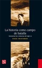 Papel LA HISTORIA COMO CAMPO DE BATALLA