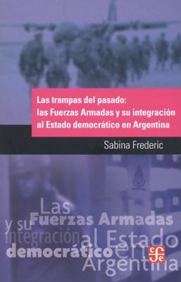 LIBRO LAS TRAMPAS DEL PASADO