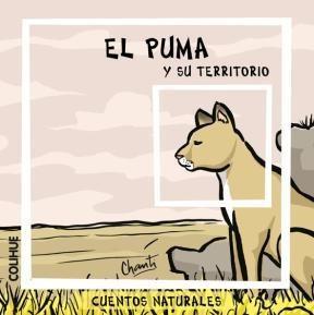 Papel El Puma Y Su Territorio