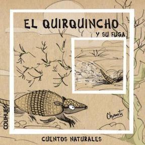 Papel El Quirquincho Y Su Fuga