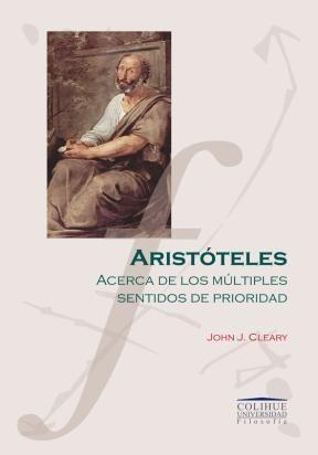 Papel Aristoteles Acerca De Los Multiples Sentidos
