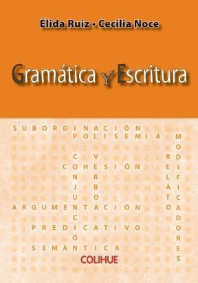Papel Gramática Y Escritura