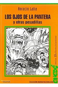 Papel Los Ojos De La Pantera Y Otras Pesadillas