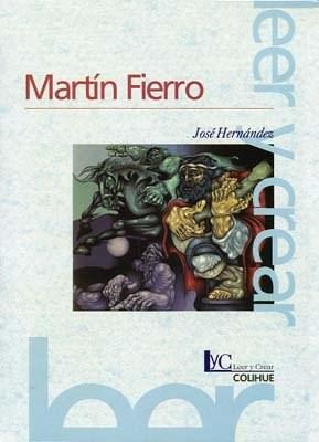 Papel Martin Fierro