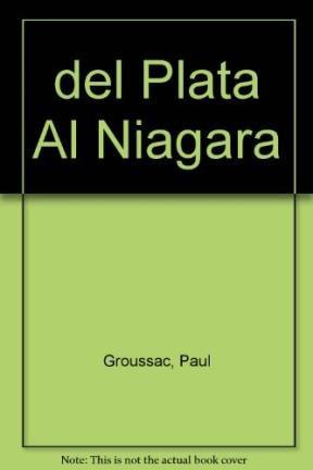 Papel Del Plata Al Niagara