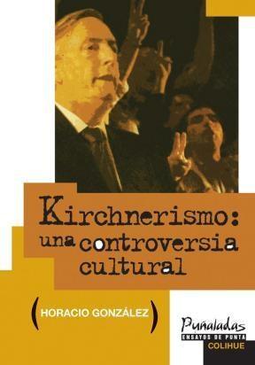 Libro Kirchnerismo