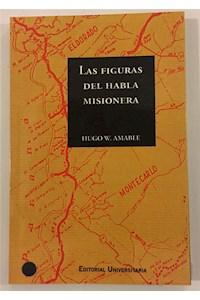 Papel Figuras Del Habla Misionera, Las