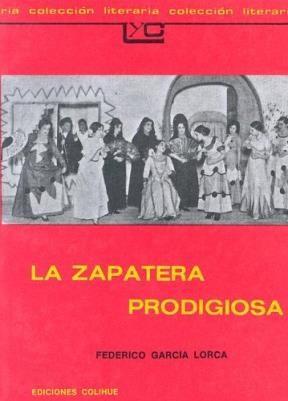 Papel La Zapatera Prodigiosa