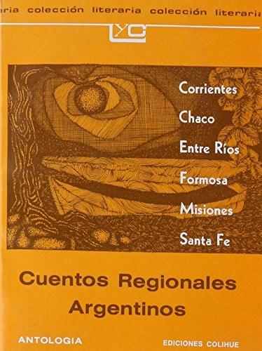 Papel CUENTOS REG. ARG. CORRIENTES