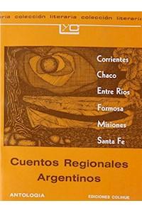 Papel Cuentos Regionales Argentinos