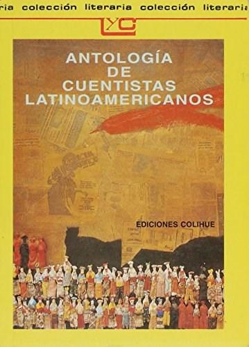 Papel ANTOLOGIA DE CUENTISTAS LATINOAMERICANOS
