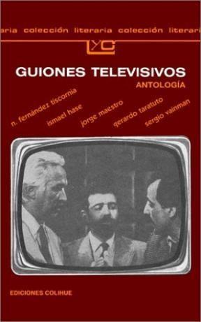 Papel GUIONES TELEVISIVOS