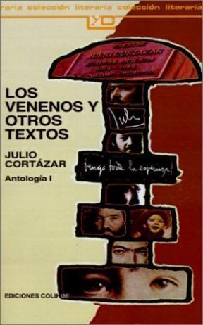 Libro I. Los Venenos Y Otros Textos Antologia