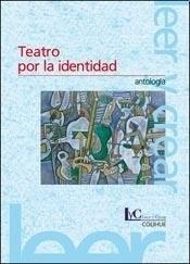Libro Teatro Por La Identidad
