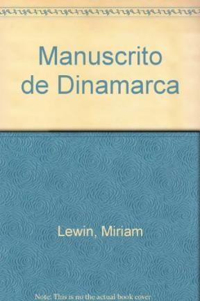 Papel El Manuscrito De Dinamarca