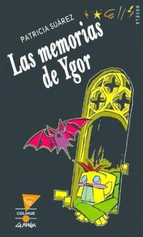 Papel Las Memorias De Ygor