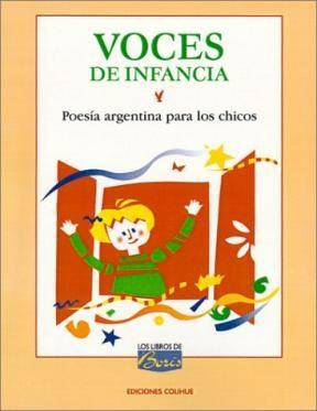 Papel VOCES DE INFANCIA. POESIA ARGENTINA PARA LOS CHICOS