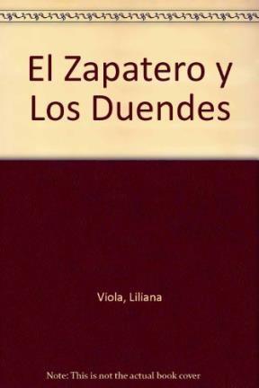 Libro El Zapatero Y Los Duendes