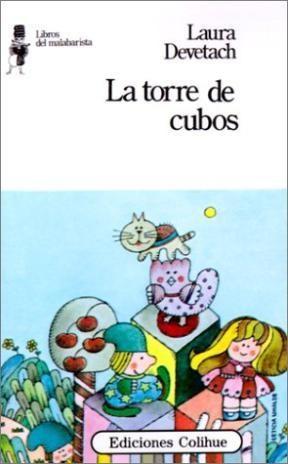 Papel Torre De Cubos, La