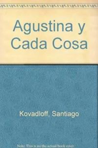 Papel Agustina Y Cada Cosa