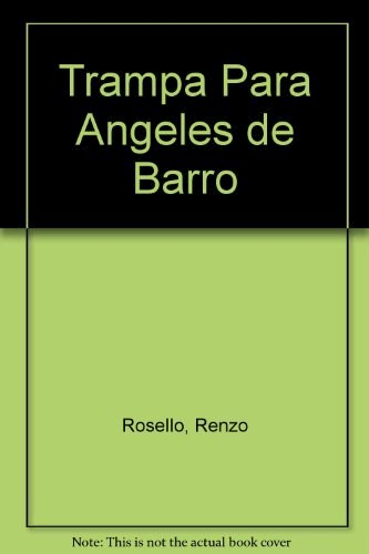 Papel Trampa Para Angeles De Barro