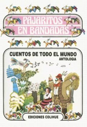 Papel CUENTOS DE TODO EL MUNDO